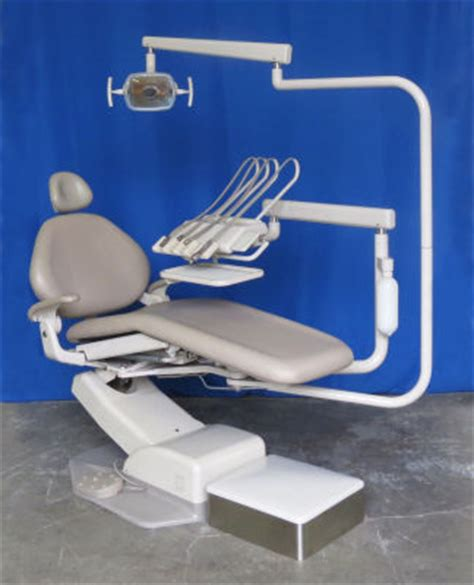 Adec Dental Chair Prices by Refurbished Adec Decade 1021 Radius Operatory Package W