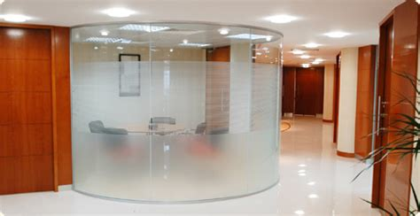 Glass and Wooden Partitions Services Company in Dubai UAE