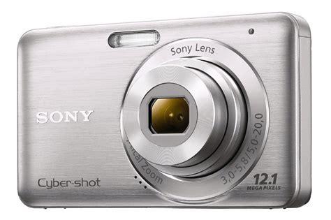 Kamera Digital Sony Cybershot W310 12 1 Mp sony dsc w310 specifications and opinions juzaphoto