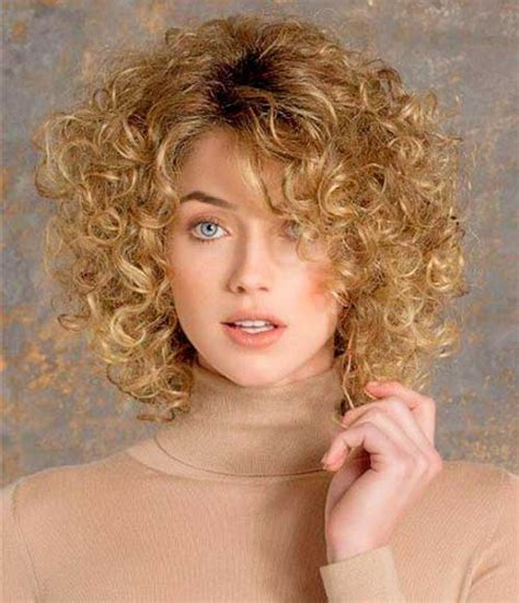 Hairstyles For Curly Hair 2015 by 20 Curly Haircuts 2015 2016 Hairstyles