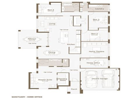 Simple House Designs And Floor Plans House Floor Plan Design Simple Small House Floor Plans House Plan Designs Mexzhouse