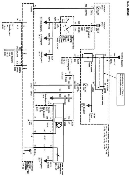 headlight switch wiring diagram for 2004 f350 get free