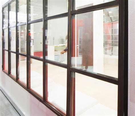 thermally broken windows and doors thermal