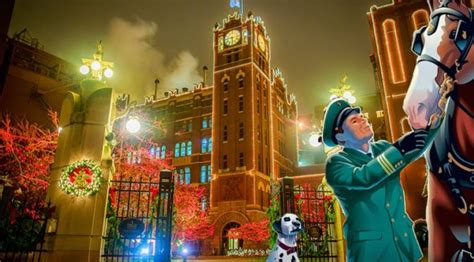 brewery lights st louis brewery lights returns for 2016 at anheuser busch