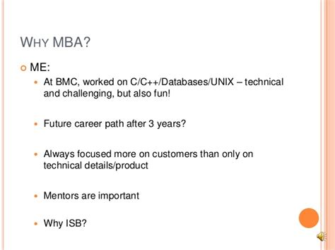 Disadvantages Of Mba After Engineering by Mba After Engineering