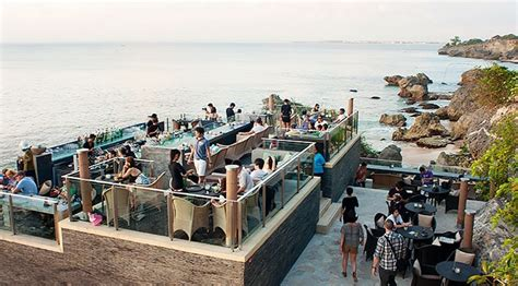 Top Of The Rock Bar by The Rock Bar Bali One Of The World S 30 Best Hotel Bars