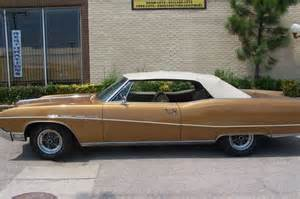 1967 Buick Electra Convertible Purchase Used 1967 Buick Electra 225 Convertible In Broken