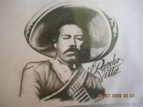 pancho villa tattoo pancho villa picture at checkoutmyink