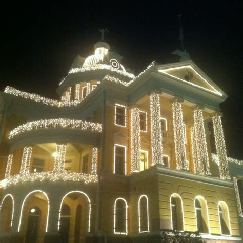 wonderland lights marshall tx 1000 images about christmas in texas y all on pinterest