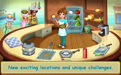 Kitchen Story by Kitchen Story Apk Free Casual Android Appraw