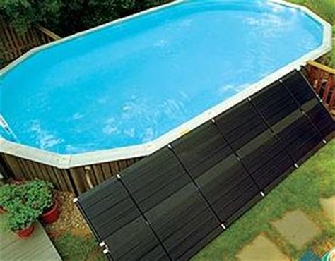 Backyard Pools Costco Payback On Simple Pool Heating Solar Collectors