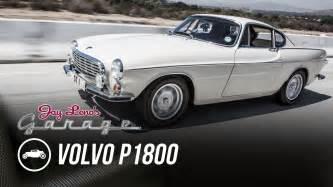 Volvo Stl 1967 Volvo P1800 From The Leno S Garage