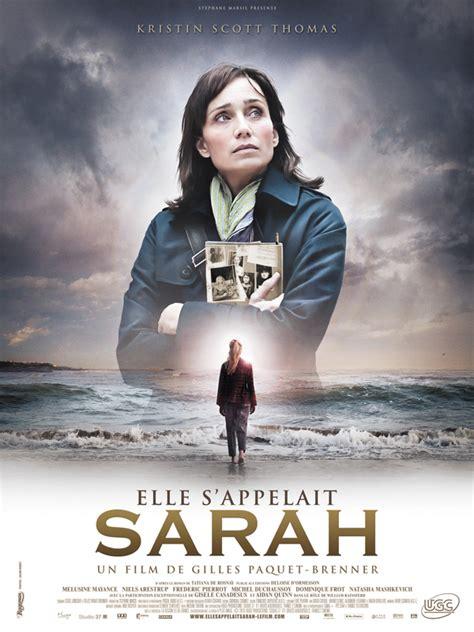 critique du film elle s appelait sarah allocin 233