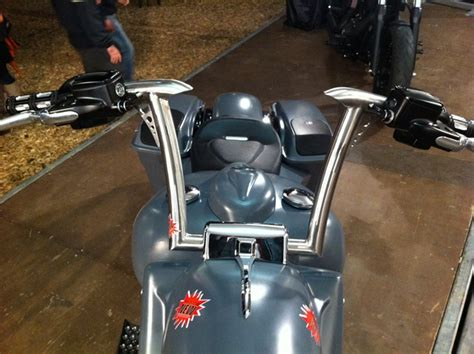 Motorrad Fahren Bei 10 Grad by Grad Beim Ricks S 1 Milwaukee V Harley