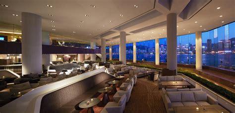 Intercontinental Hong Kong Unveils A Stunning New Look For