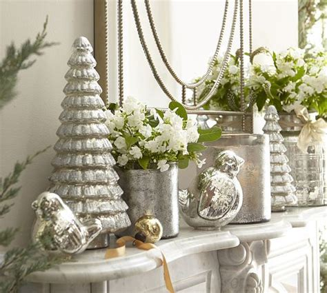 christmas bedroom decorations ideas from pottery barn 17 best images about christmas decorating on pinterest