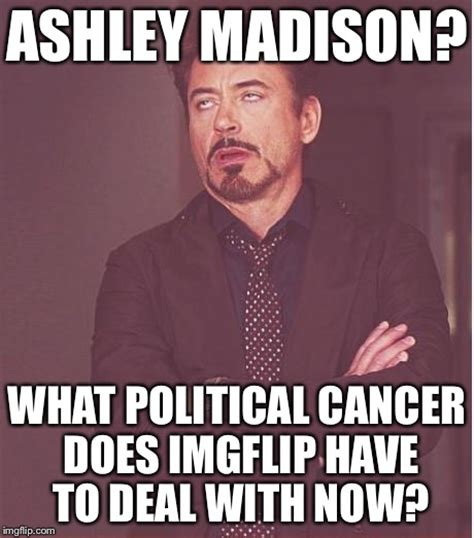 Madison Meme - cancer killing imgflip imgflip