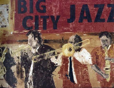jazz wallpaper for walls brown jazz musicians wallpaper border roll traditional