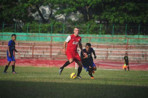 Bio Di Makassar besok bek asing psm makassar tiba