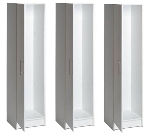Stand Alone Broom Closet by Free Standing Broom Closet Findabuy