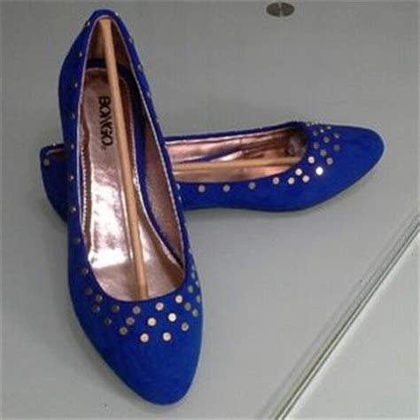 cobalt blue flat shoes 71 shoes cobalt blue flat shoes from s closet