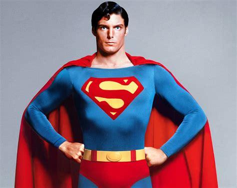 superman famous superhero