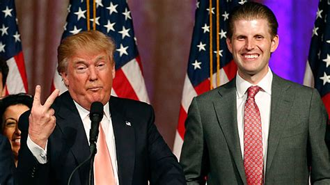 donald trump son eric threatening letter with mass postmark sent to donald