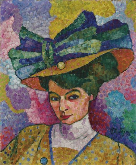 Artistic L by Femme Au Chapeau