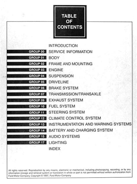 car engine repair manual 1998 mercury villager navigation system service manual 1998 mercury villager engine workshop manual 1993 mercury villager engine