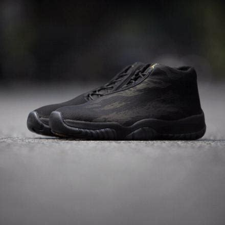 Air Future Black 国内9月13日発売予定 ナイキ エアジョーダン フューチャー ブラック メタリック ゴールド ブラック