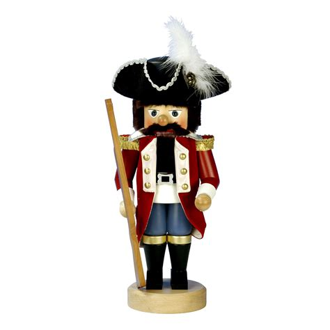 toy soldier nutcracker at hayneedle