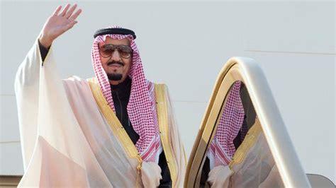Sistom Politik 1965 Original raja salman dan uniknya sistem politik arab saudi news liputan6