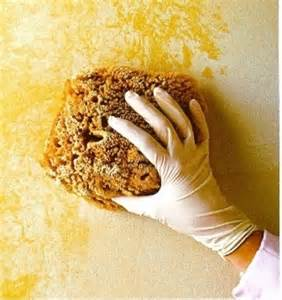 7 different painting techniques to use in your home diy