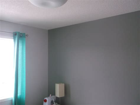 spray painting new drywall texture texture removal texture refinishing