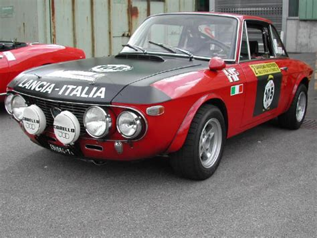 Lancia Fulvia Hf Lancia Fulvia Photos 9 On Better Parts Ltd