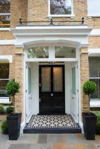 house entry designs cleeves house victorian entry
