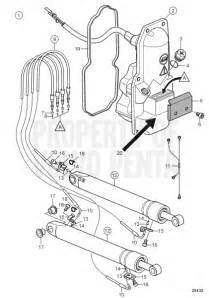 Volvo Outdrive Parts Volvo Penta Sterndrive Parts Diagram Volvo Free Engine
