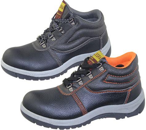 mens steel toe winter work boots mens steel toe cap work boots winter combat hiking high