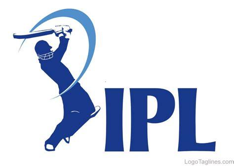 ipl 2016 all teams logo indian premier league ipl logo and tagline of all season