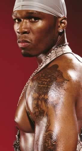 did 50 cent get his back tattoo removed removal removal how to s