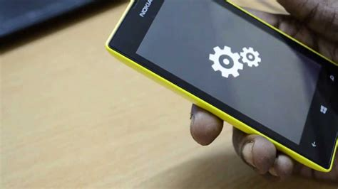 resetting my nokia lumia 520 how to reset nokia lumia 520 to factory settings youtube