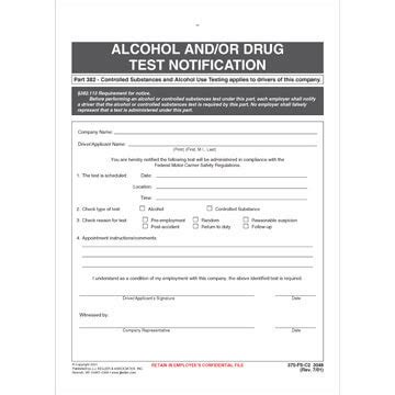 dot drug and alcohol policy template image collections