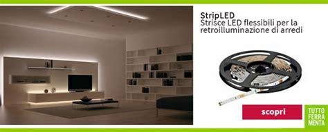 strisce led illuminazione casa led e accessori per illuminare della casa armadi e