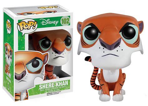 Funko Pop Disney pop disney the jungle book and robin nerdfu