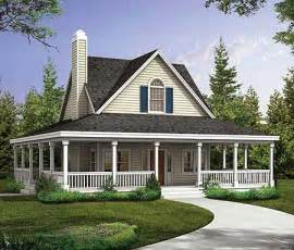 Country Style House Plans quaint country style cottage 81350w 2nd floor master
