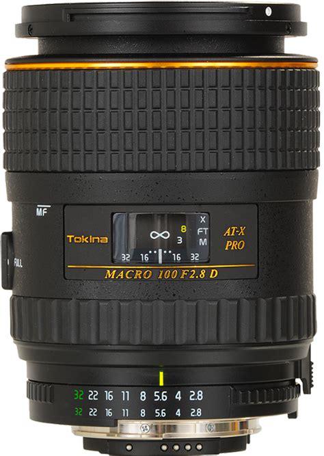 tokina 100mm lens f2 8 macro at x 100 af pro d buy