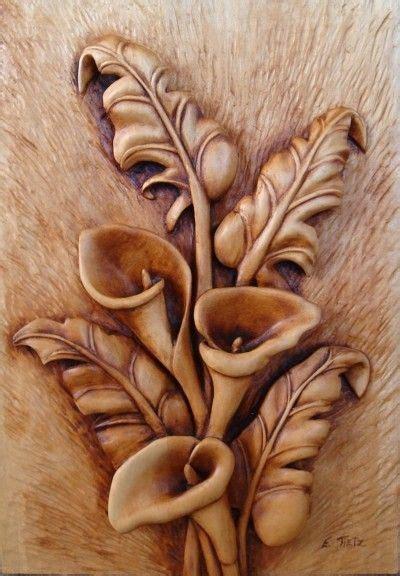 eileen tietz lake placidfl carving flowers arte de