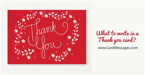 how do you to send thank cards for wedding gifts what to write in a thank you card or note card messages