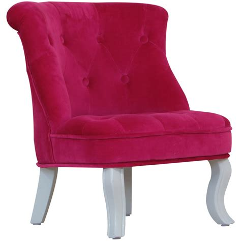 Pink Velvet Armchair Uk Kidsaw Mini Chair Cabrio Pink Velvet