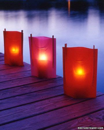 best outdoor luminaries 158 best luminaries images on birthdays candle sticks and candles